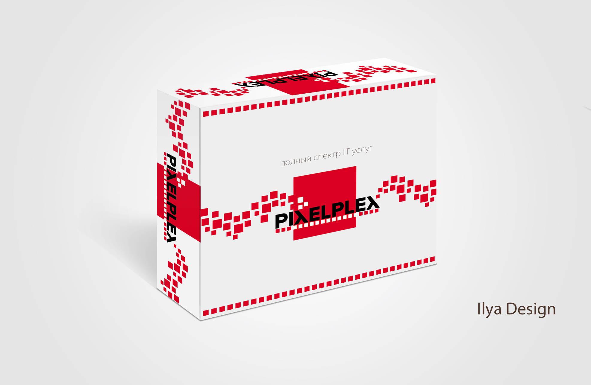 Креативная концепция и художественные варианты c логотипом фото f_199598c309060e14.jpg