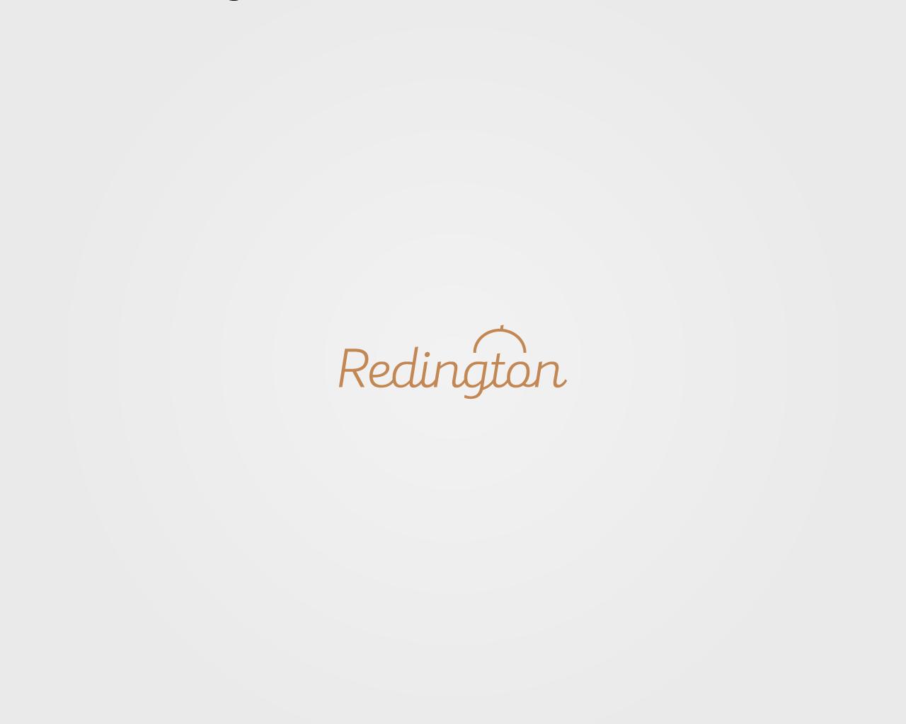 Создание логотипа для компании Redington фото f_00259b389654064b.png