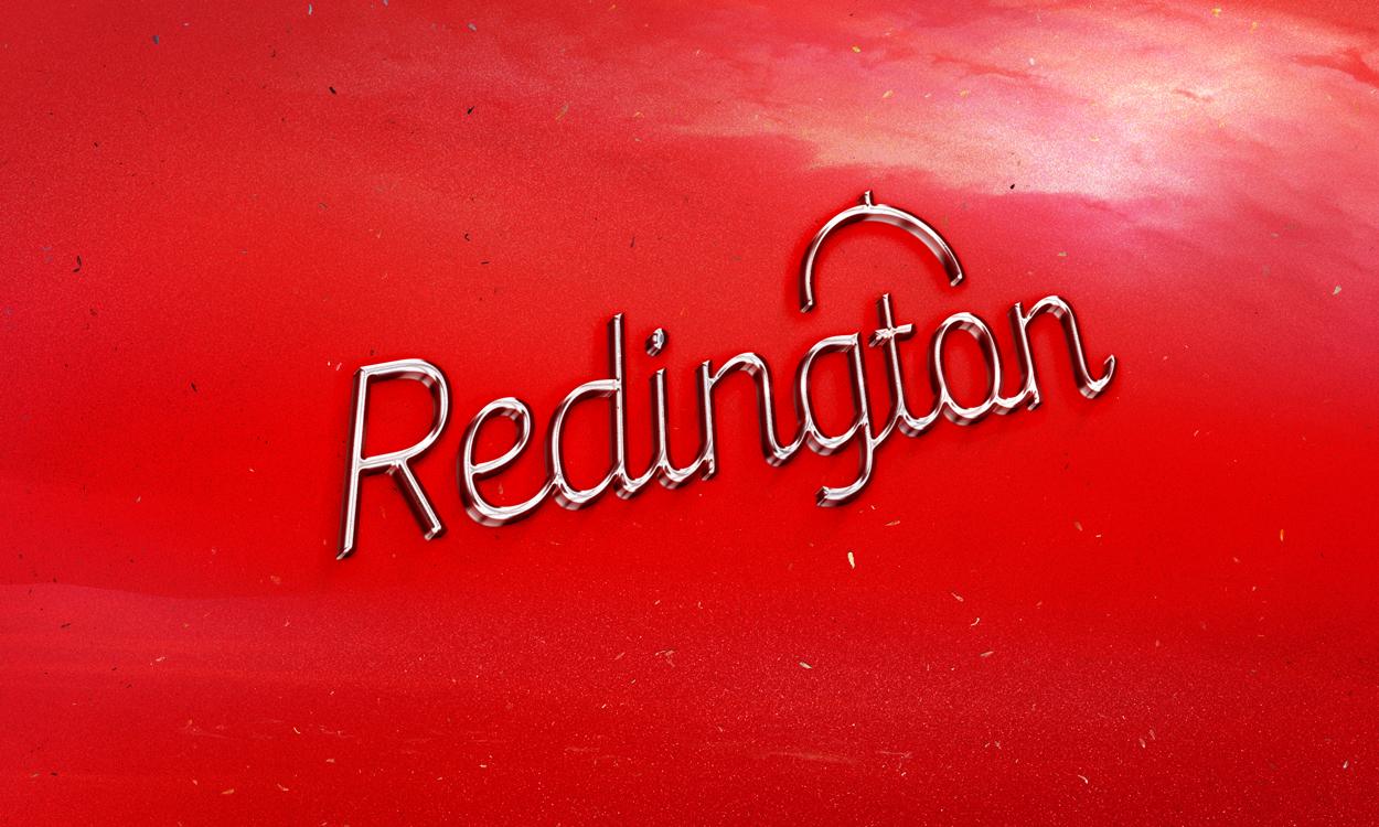 Создание логотипа для компании Redington фото f_90159b3896fe98cb.jpg