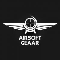 Airsoft Gear Logo