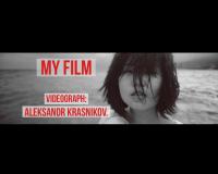 Монтаж MyFilm