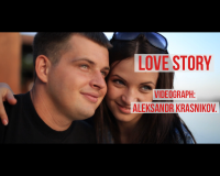 Монтаж Love Story