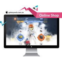 Online - Shop Preview 3