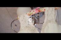 Монтаж свадьбы Анастасия и Андрей