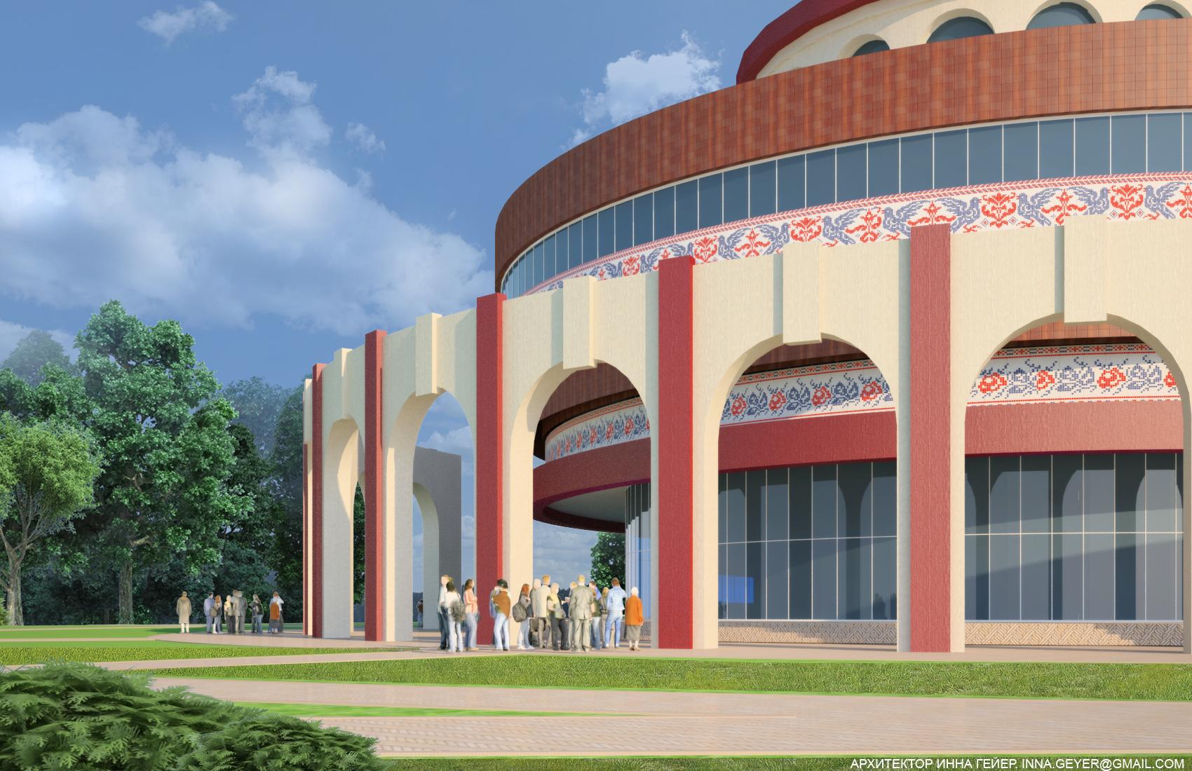 Разработка архитектурной концепции театра оперы и балета фото f_14652f4dad126918.jpg