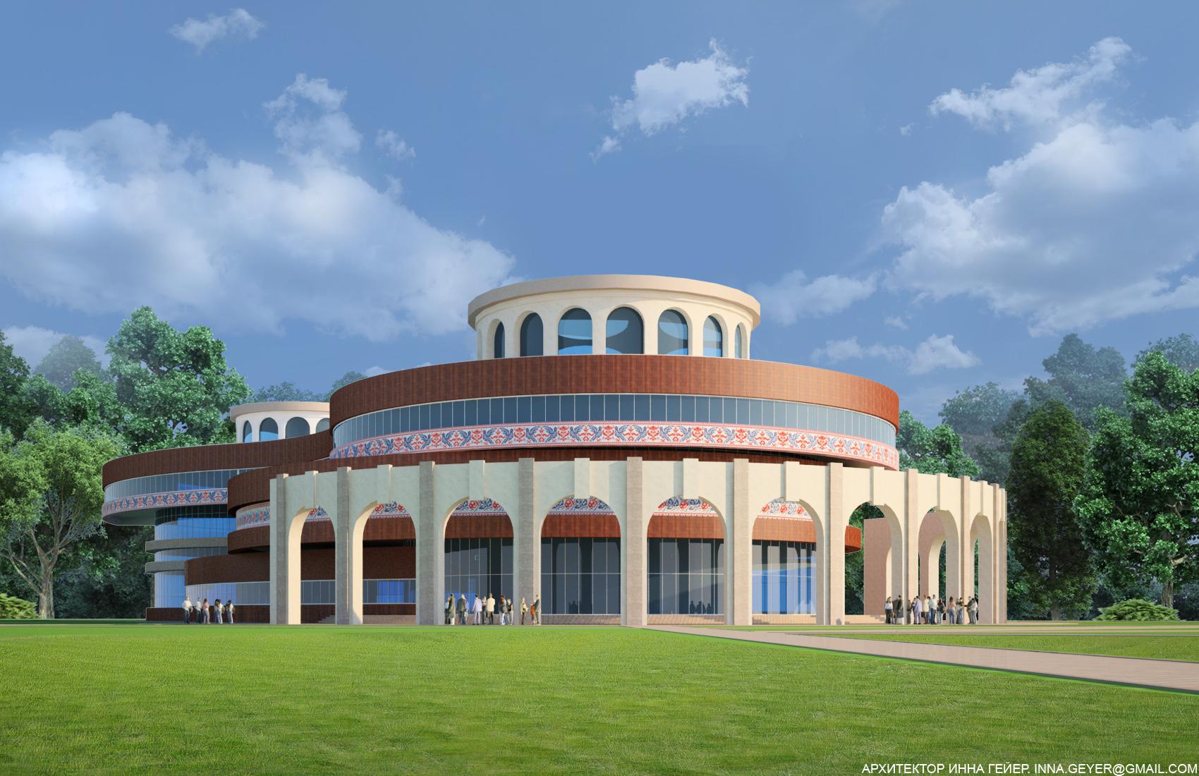 Разработка архитектурной концепции театра оперы и балета фото f_44652f4de6cbd62a.jpg