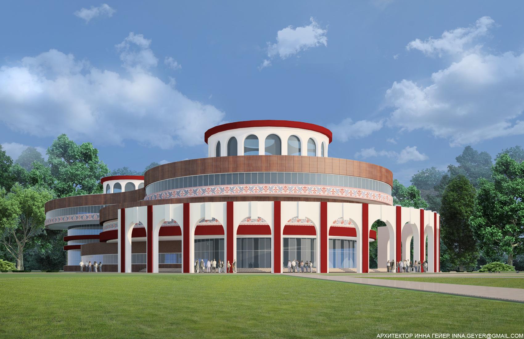 Разработка архитектурной концепции театра оперы и балета фото f_57352f4de601cb3f.jpg