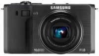 Описание фотокамеры