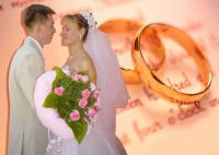 Свадьба (2 часть)