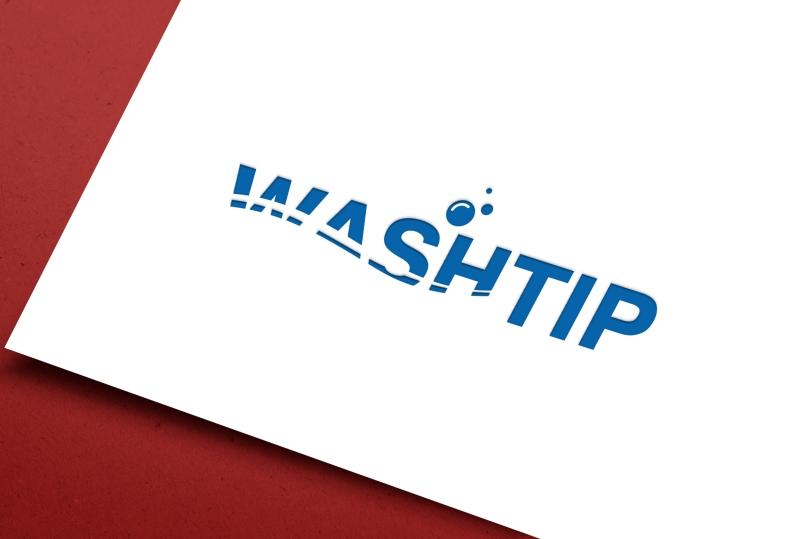 Разработка логотипа для онлайн-сервиса химчистки фото f_2195c070b071eb43.jpg