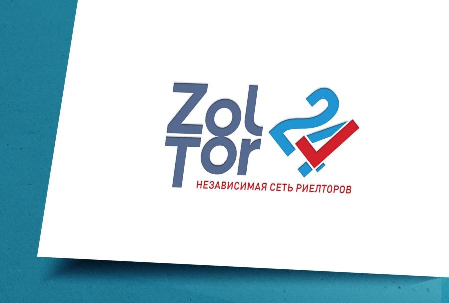Логотип и фирменный стиль ZolTor24 фото f_2275c95723589b0d.jpg