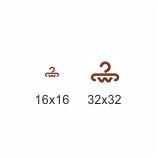 Логотип, фавикон и визитка для компании Винком Пласт  фото f_2745c36891f501ca.jpg