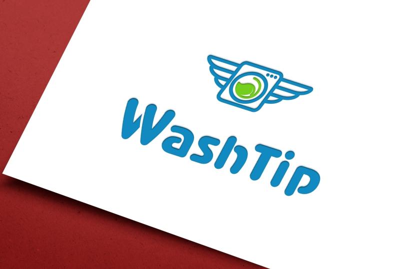 Разработка логотипа для онлайн-сервиса химчистки фото f_2765c0eca39ec647.jpg