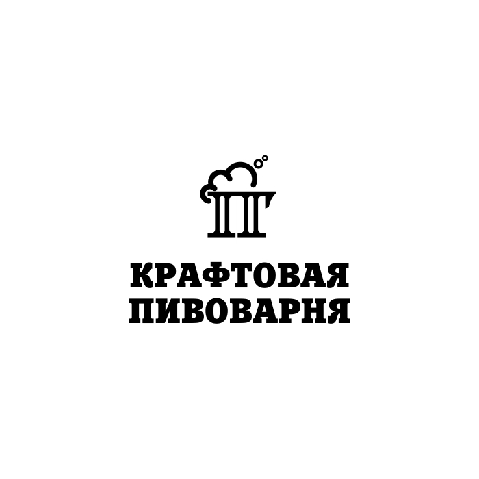 Логотип для Крафтовой Пивоварни фото f_3045cacf990cc4cb.jpg