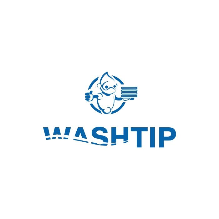 Разработка логотипа для онлайн-сервиса химчистки фото f_3215c070b0dd3055.jpg