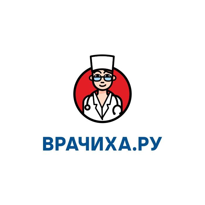 Необходимо разработать логотип для медицинского портала фото f_4165bff379fa025e.jpg