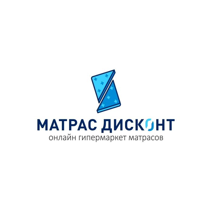 Логотип для ИМ матрасов фото f_5805c86c5d980ad3.jpg