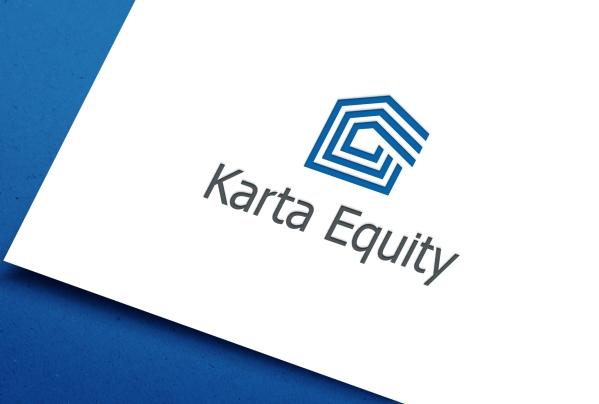 Логотип для компании инвестироваюшей в жилую недвижимость фото f_6135e0fb860a922c.jpg