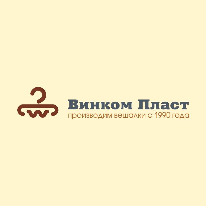 Логотип, фавикон и визитка для компании Винком Пласт  фото f_6455c3688c9c9c43.jpg