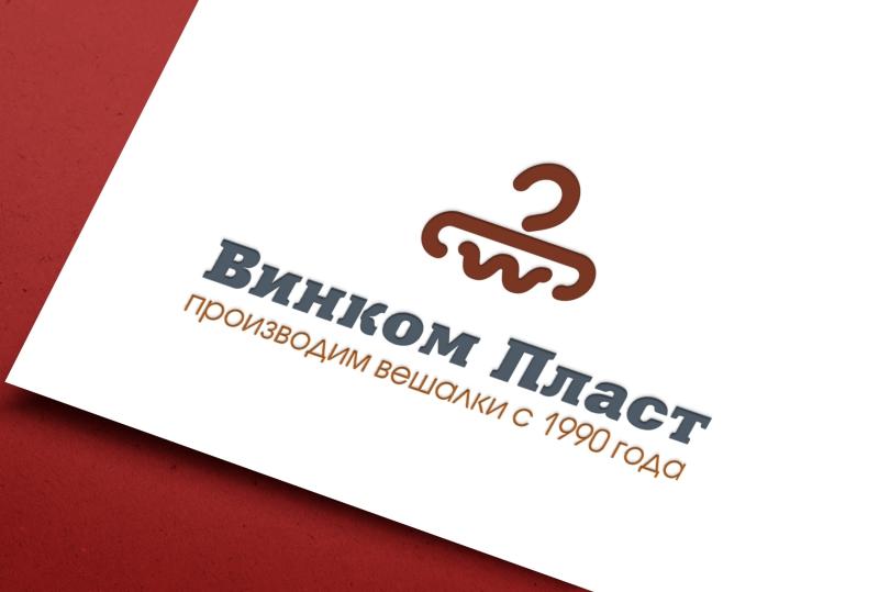 Логотип, фавикон и визитка для компании Винком Пласт  фото f_7025c3688cda404c.jpg
