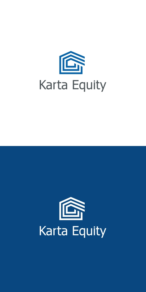 Логотип для компании инвестироваюшей в жилую недвижимость фото f_8975e0fb8583c96e.jpg