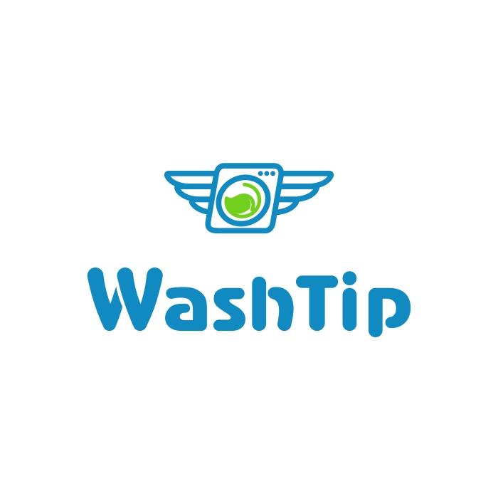 Разработка логотипа для онлайн-сервиса химчистки фото f_9345c0eca3598138.jpg