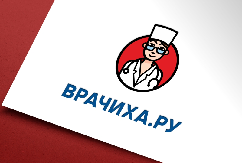 Необходимо разработать логотип для медицинского портала фото f_9765bff3816ba721.jpg