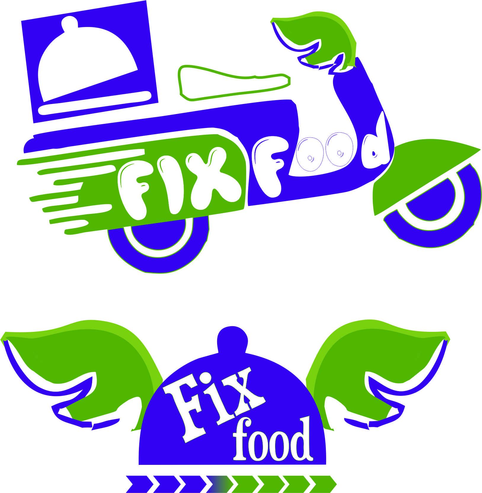 Логотип для доставки еды фото f_6615ec25db929d6c.jpg