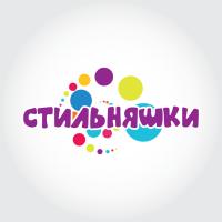 """""""Стильняшки"""" вариант лого2"""