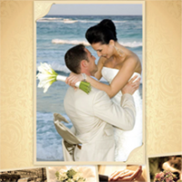 Свадебная обложка. Победитель конкурса