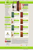 Сайт DoorProgect