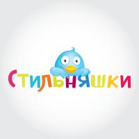 """""""Стильняшки"""" вариант лого"""