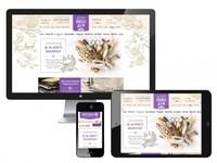 Адаптивный дизайн сайта, интернет-магазина