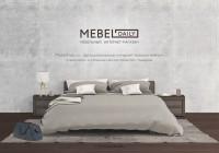 Нейминг и дизайн логотипа «MebelDaily»