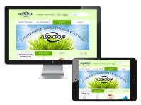 Разработка сайта с каталогом продукции для косметического производства «ВИЛСЕНГРУПП».