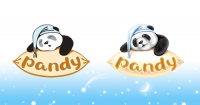 Логотип Pandy (пижамы)