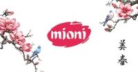 Логотип, дизайн упаковки Mioni