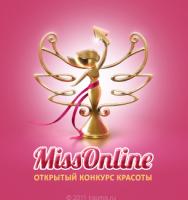 Иконка для MissOnline