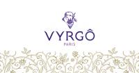 Дизайн логотипа VYRGO (косметика)