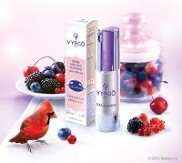 Дизайн косметической упаковки и логотипа VYRGO