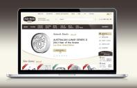 Дизайн интернет магазина «Ag-925.com»