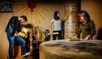 MIND FACTORY (КВЕСТЫ): «Тайна Нефертити», Валенсия