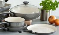 LANDING PAGE: керамическая посуда