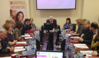 СТАТЬЯ: «круглый» стол в Департаменте труда и занятости города Москва