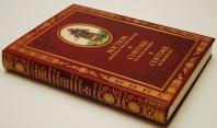 КОНТЕНТ и КОПИРАЙТ: красочное, продающее и информационное описание книг