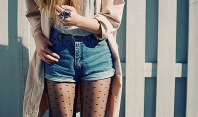 КОНТЕНТ и РЕРАЙТ: наполнение интернет-магазина женских колготок и белья