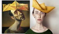 КОНТЕНТ и КОПИРАЙТ: продающее описание картин в интернет-галерею современного искусства