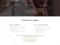 Дизайн сайта, ленгдинг пейдж