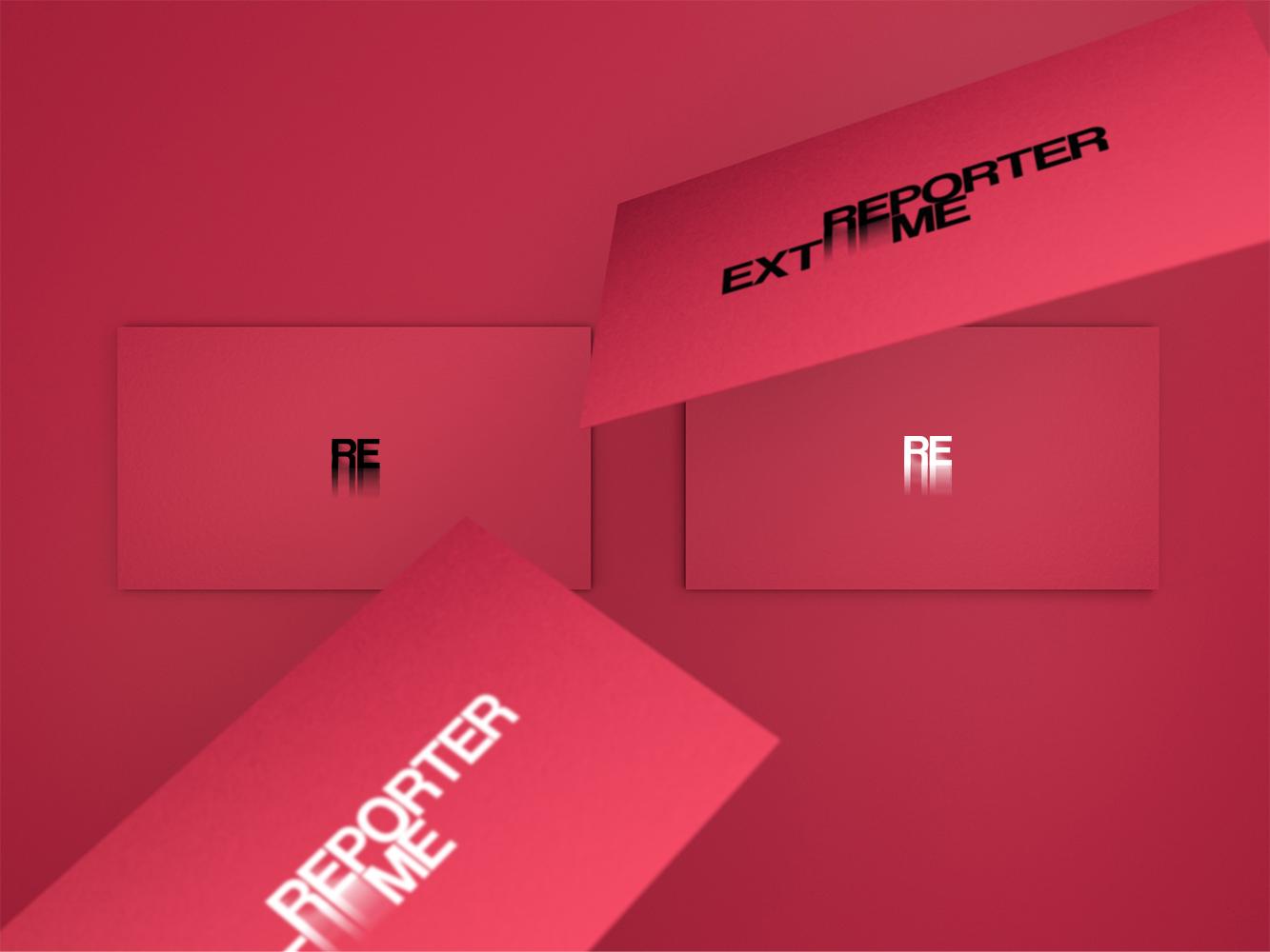 Логотип для экстрим фотографа.  фото f_0205a56278e159ab.jpg