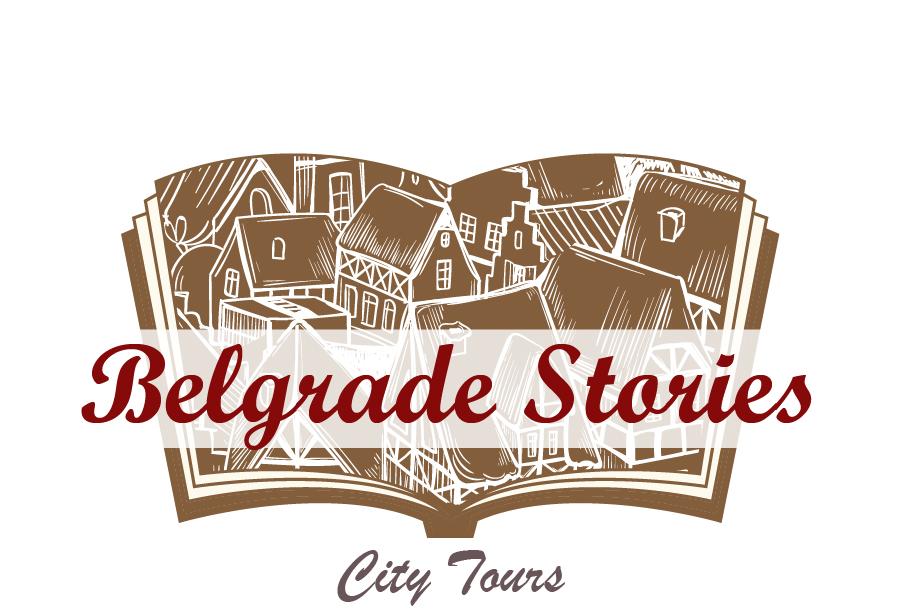 Логотип для агентства городских туров в Белграде фото f_1665890fd7e454f0.jpg